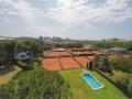 Club Tenis Barcelona - Piso en venta en Pedralbes foto 8