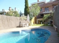 Junto Golf Sant Cugat - Casa en venda a Sant Cugat foto 16
