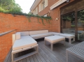Passeig dels Til·lers - Casa en venta en Pedralbes foto 20