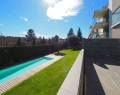 Sant Cugat - Apartment on lease in Sant Cugat foto 8