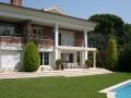 Adosadas jto al Golf St. Cugat - House on sale in Sant Cugat foto 1