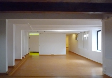 Junto Plaza Sant Jaume -   location