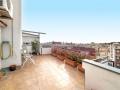 Ático C/ Zaragoza - Apartment on sale in Sant Gervasi foto 13