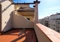 Ático en Balmes / Padua - Piso en alquiler en Sant Gervasi foto 1