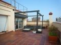 Junto Plaza Adriano - Apartment on lease in Sant Gervasi foto 9