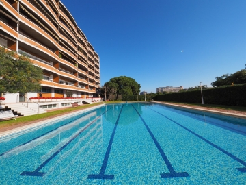 Pedralbes -   lease