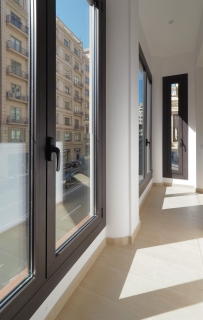 Sant Gervasi/ Obra nueva -   alquiler