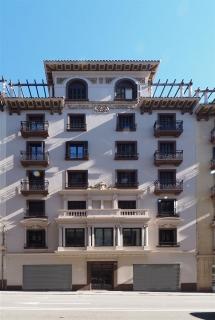 Balmes / Sant Gervasi -   location