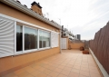 Atico duplex en Balmes - Apartment on lease in Sant Gervasi foto 9