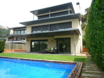 Casa en Sarrià -   venda