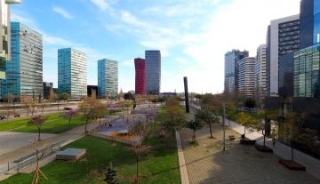 Plaza de Europa -   venda